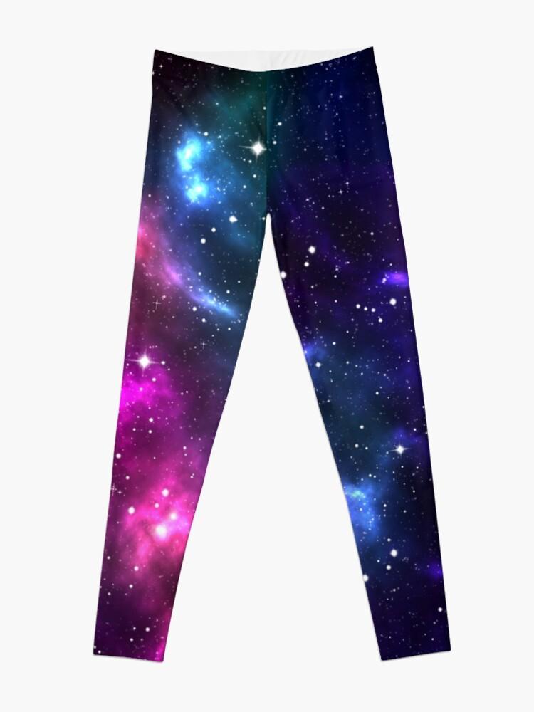 Alternate view of Stardust Leggings