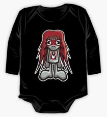 Metal Mascot One Piece - Long Sleeve