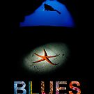 BLUES by Carlos Villoch