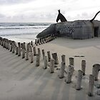 Blavand Bunker Mules by jomaot