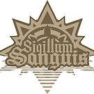 Sigillum Sanguis /emblem_gilt_dawning by Hieronymus7Z