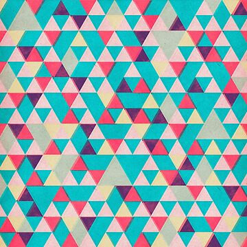 Triangles game. by melomania