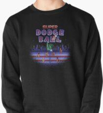 Super Ball Dodge Pullover