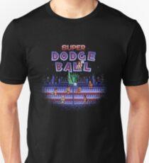 Super Ball Dodge Unisex T-Shirt
