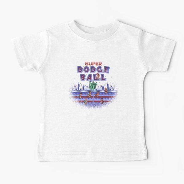 Super Ball Dodge Baby T-Shirt