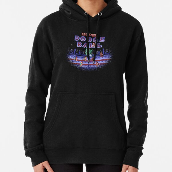 Super Ball Dodge Pullover Hoodie