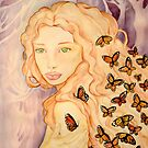 Migration Memories by Amanda  Shelton