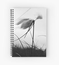 cotton tail Spiral Notebook