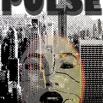 PULSE Pulp design by HeardUWereDead