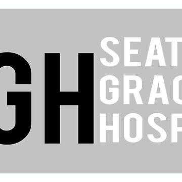 Seattle - Grace by GreysGirl