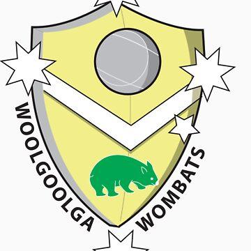 wombat boule by brownieNN