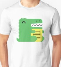 docusaurus Unisex T-Shirt