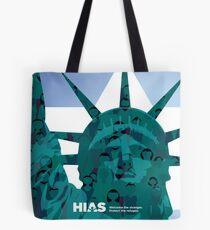 HIAS Statue of Liberty Tote Tote Bag