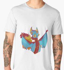 Flying type Eeveelution Men's Premium T-Shirt