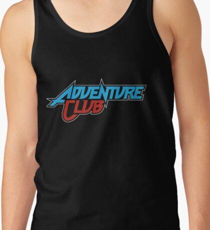 Adventure Club  Tank Top