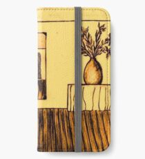 THE OTHER SIDE OF THE ROOM iPhone Wallet/Case/Skin