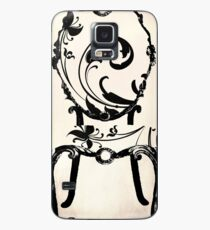 Salon de Paris Case/Skin for Samsung Galaxy