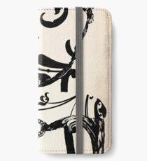 Salon de Paris iPhone Wallet/Case/Skin