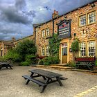 The Woolpack At Emmerdale 2 by Colin  Williams Photography