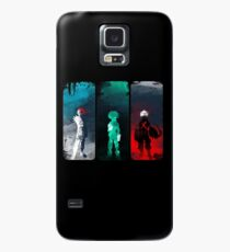 What's your power? Case/Skin for Samsung Galaxy