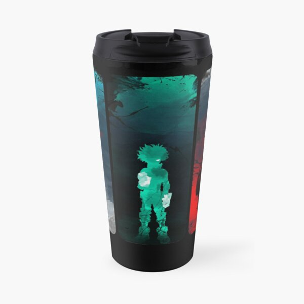 What's your power? Travel Mug
