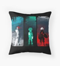 What's your power? Throw Pillow