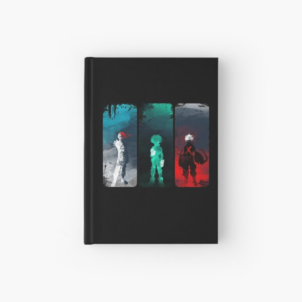 What's your power? Hardcover Journal