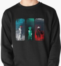 What's your power? Pullover Sweatshirt