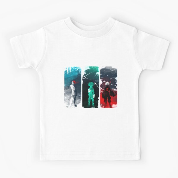 What's your power? Kids T-Shirt