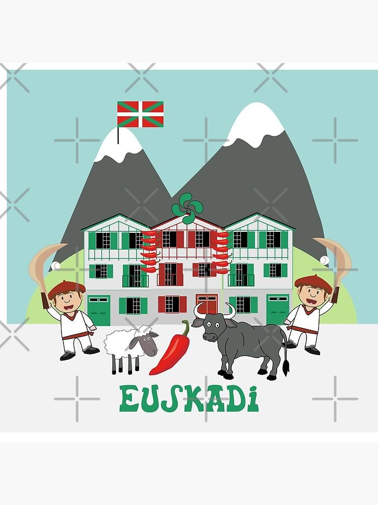 «Euskadi» par Euskadaz