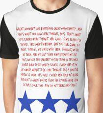Kräuterbroschen Grafik T-Shirt