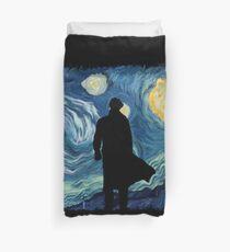 Sterne über Reichenbach Bettbezug