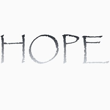 AVATAR - HOPE by HannahTShirts