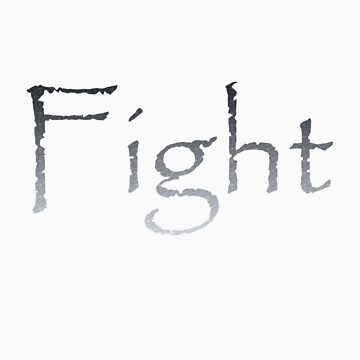 AVATAR - FIGHT by HannahTShirts