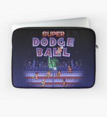 Super Ball Dodge Laptop Sleeve