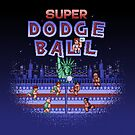 Super Ball Dodge by likelikes