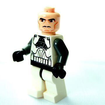 Lego clone by poosclues