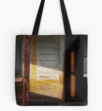 Has Seen Its Better Day Tote Bag