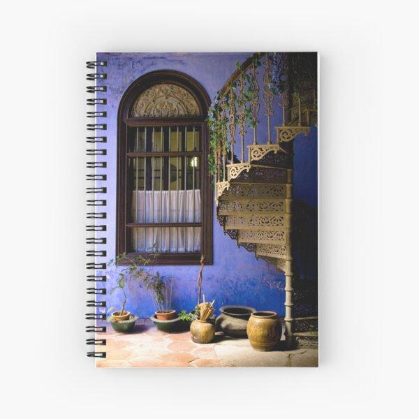 Cheong Fatt Tze Mansion Spiral Notebook