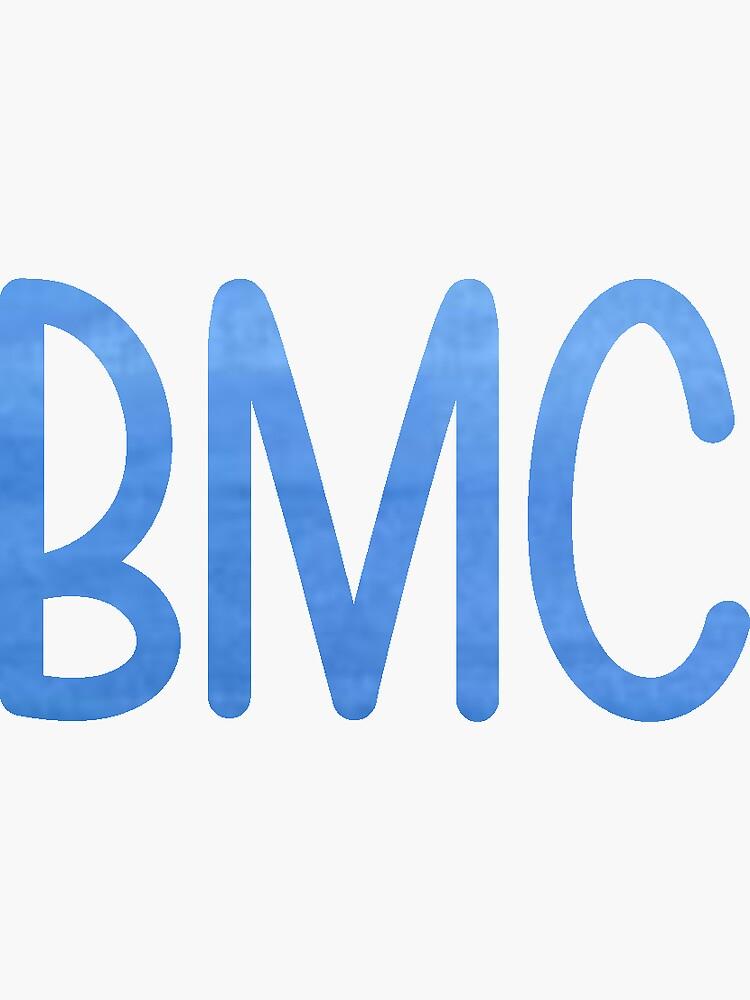 BMC von goGoats