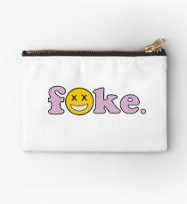 FAKE HAPPY Studio Pouch