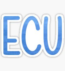 Écu Sticker