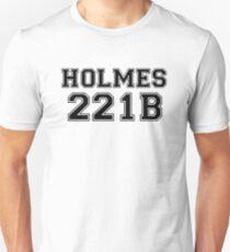 Sherlock T T-Shirt