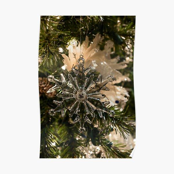 Glistening Holidays Poster