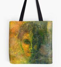 Portrait coloré 3 Tote Bag