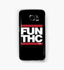 FUN THC Samsung Galaxy Case/Skin