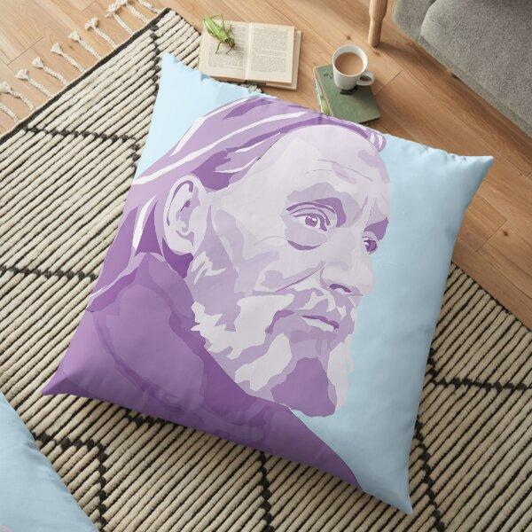 ULAY Floor Pillow