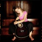 ~Jessi & her Guitar~ by tonilouise