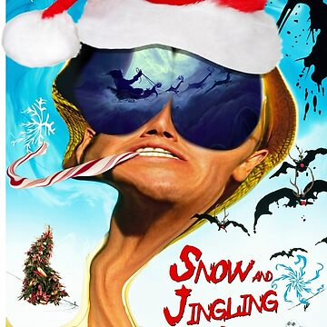 Xmas Fear And Loathing by Alisterny