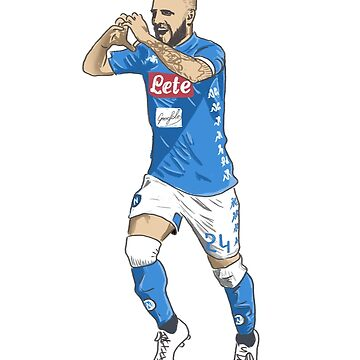 #Insigne by Matty723
